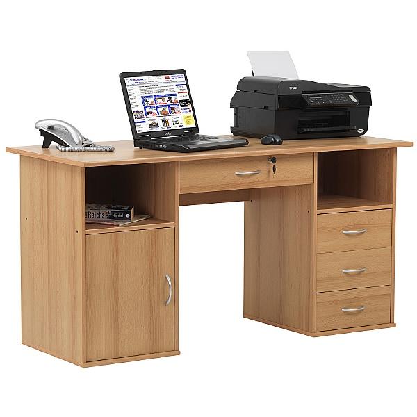 Westcliff Computer Desk