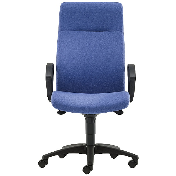 Pledge Pro-Activ High Back Custom Task Chair