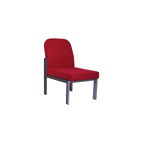 Traditional Extra Heavy Duty Reception Chair