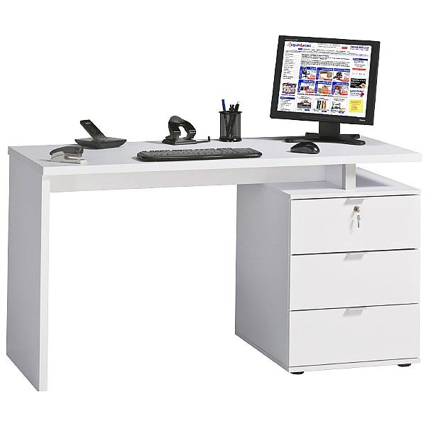 Vesta Laptop Computer Desk
