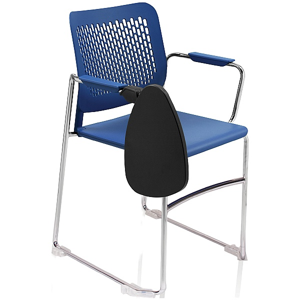 Brad Skid Base Visitor Chair