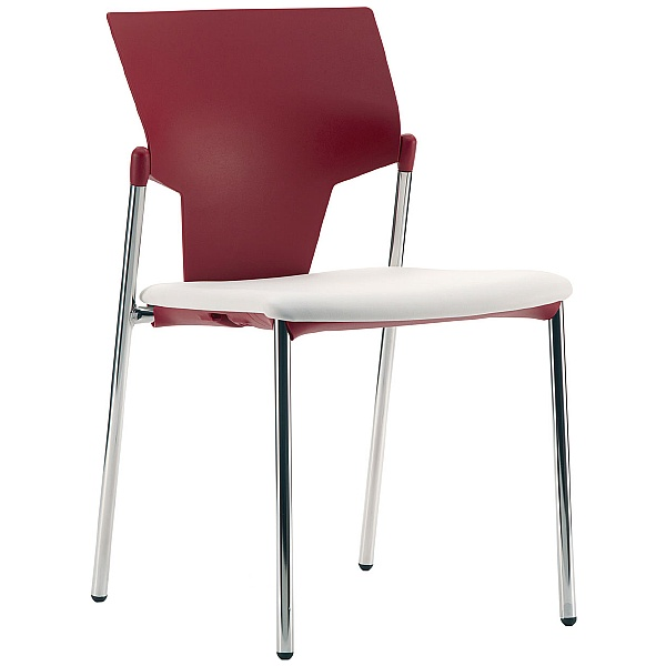 Pledge Ikon 4 Leg Conference Chair