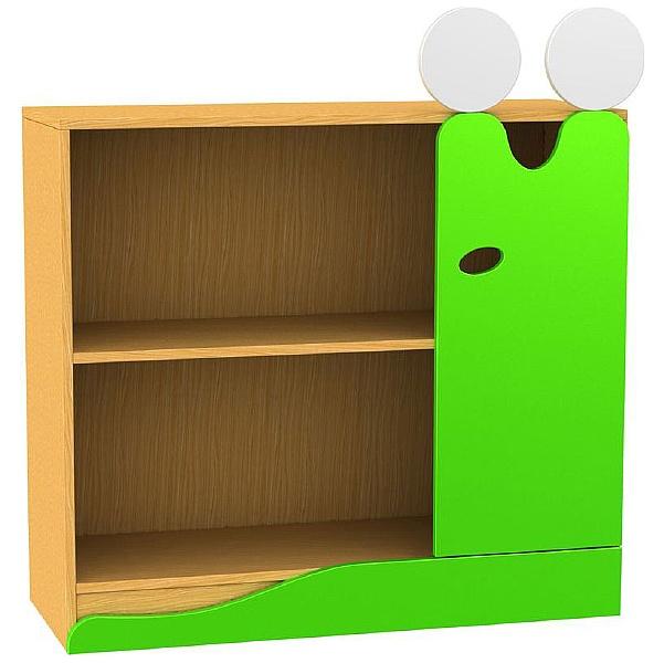 Slug & Snail Slug Bookcase