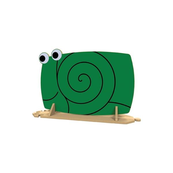 Slug & Snail Room Divider