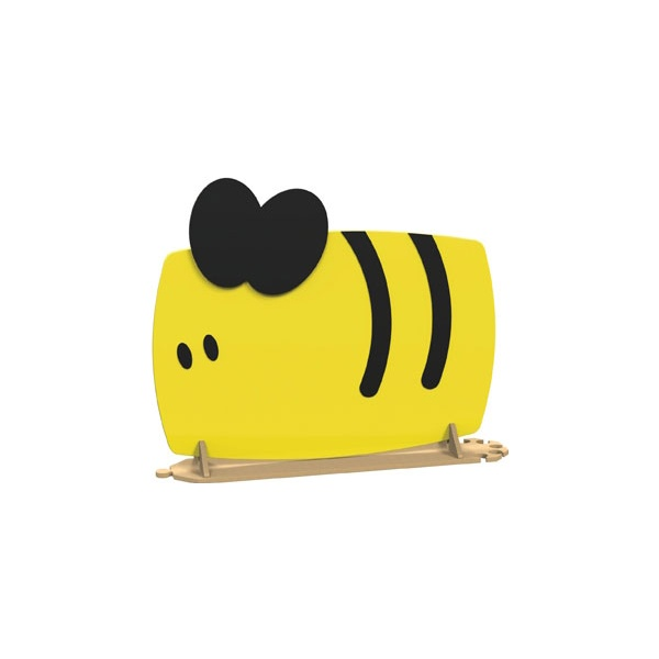 Honey Bee Room Divider