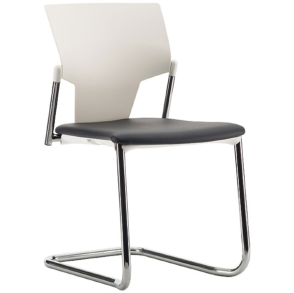 Pledge Ikon Cantilever Conference Chair