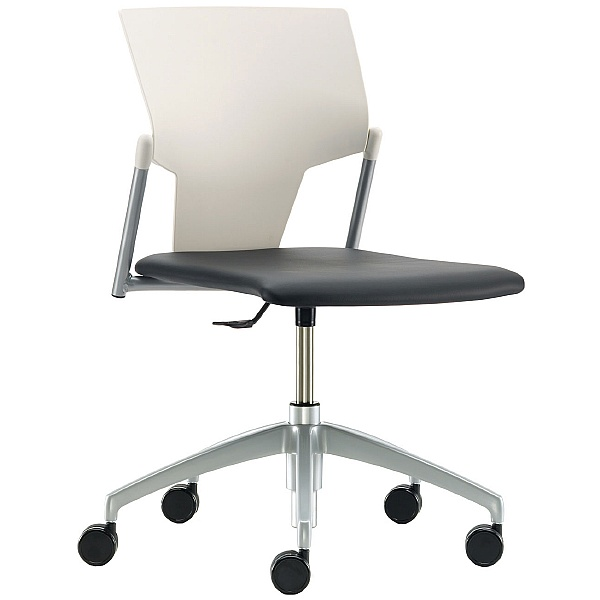 Pledge Ikon Swivel Conference Chair