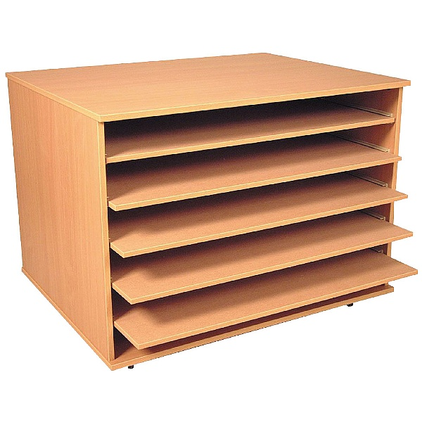 A1 Shelf Storage Units