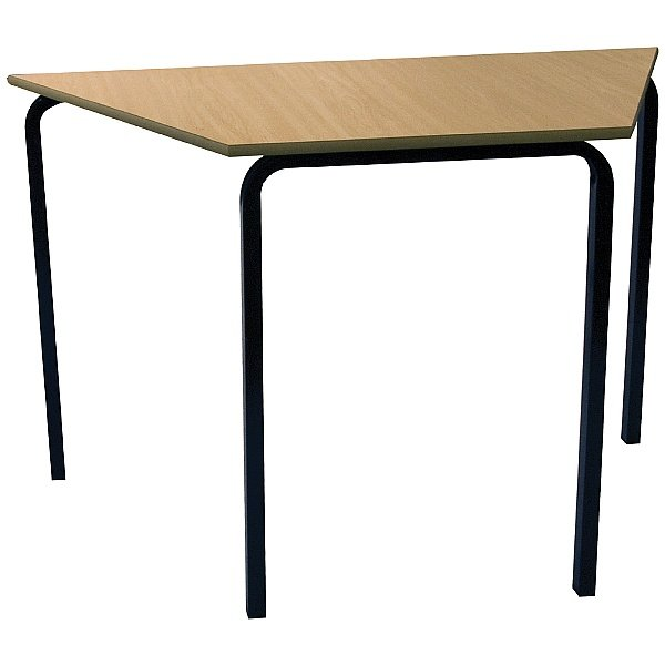 Scholar Crush Bent Trapezoidal Tables