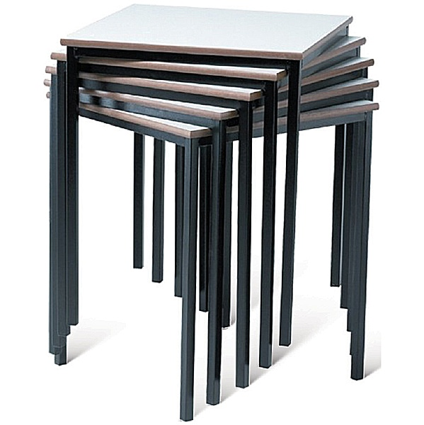 Scholar Fully Welded Square Tables