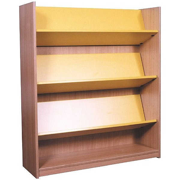 Nexus Library Reversible Shelf Starter Bookcases