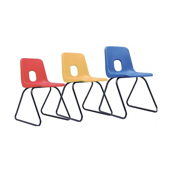 E-Series Skid Base Chairs