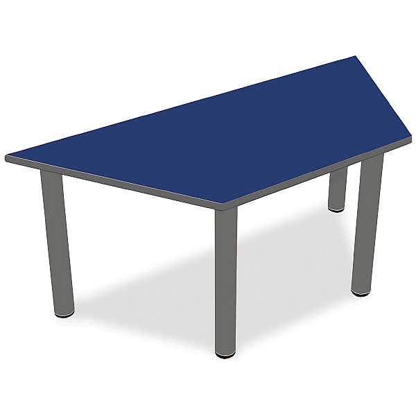 Scholar Super Heavy Duty Trapezoidal Tables