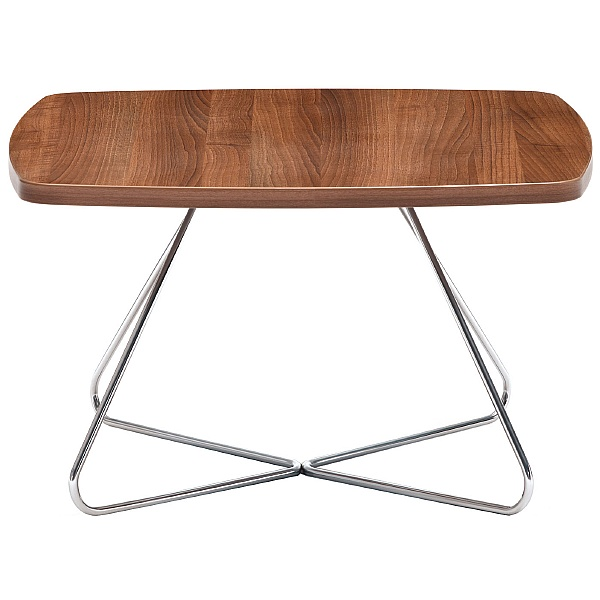 Pledge Spirit Wooden Top Table