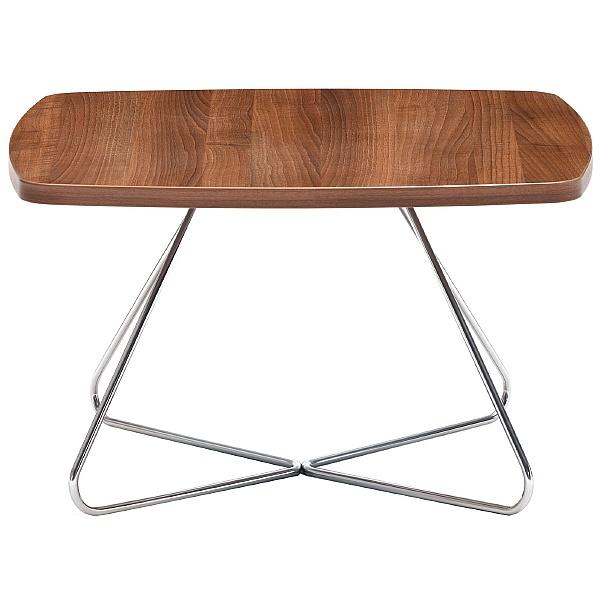Pledge Spirit Wooden Top Table