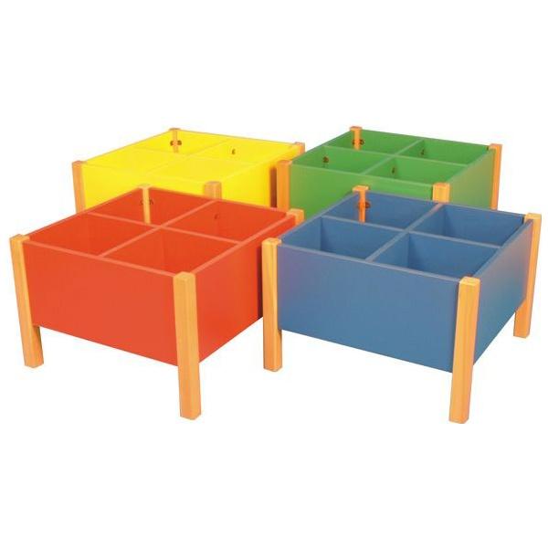 Beech Frame Kinderbox