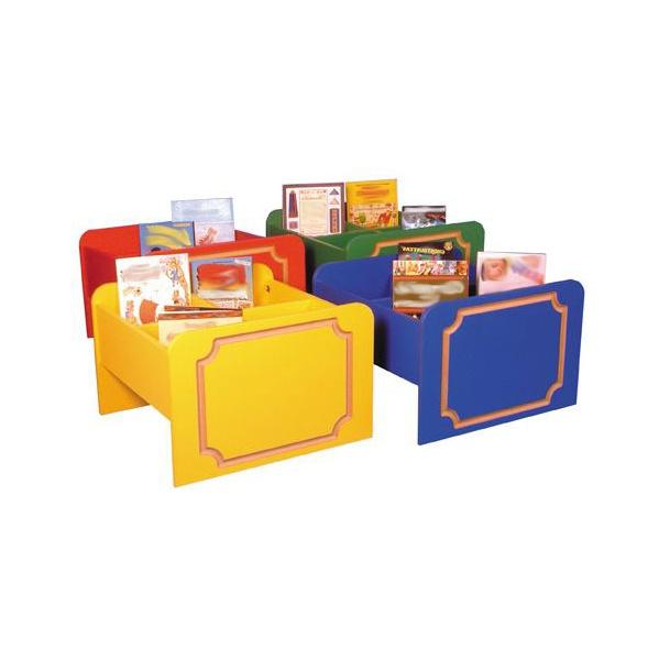 Wooden Kinderbox