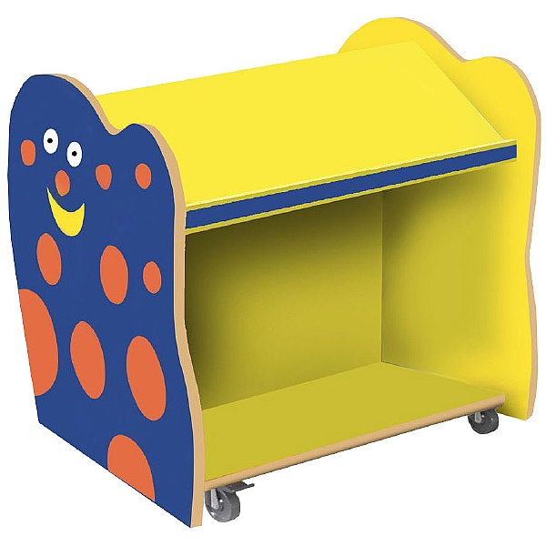 Impss Book Display & Storage Kinderbox