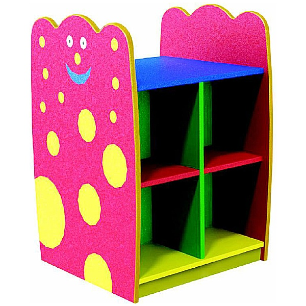 Impss Flat Top Kinderbox