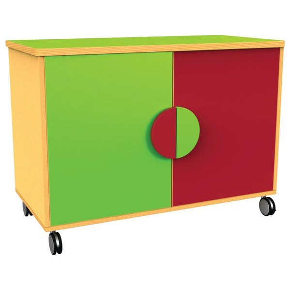Funky Mobile Cupboards