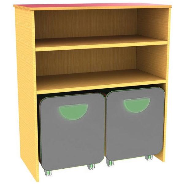 Funky Shelf Docking Unit