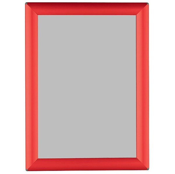 Busygrip® Coloured Wall Mounted Poster Frames