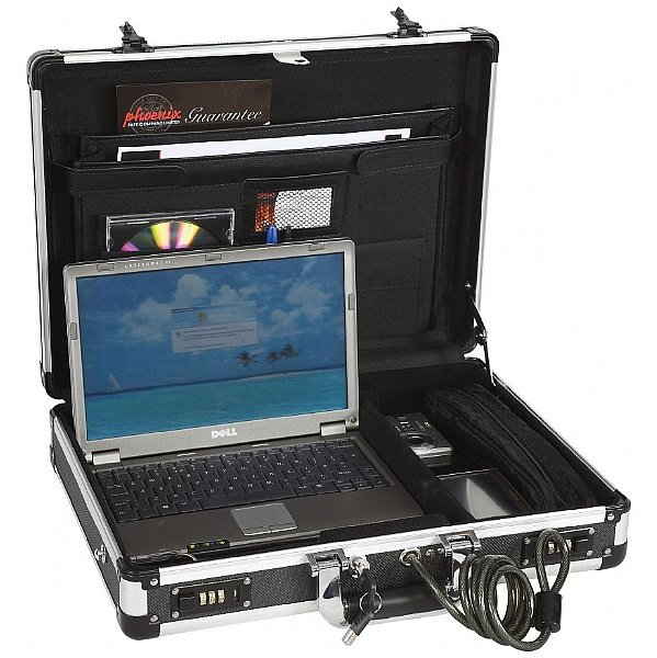 Laptop Security Case