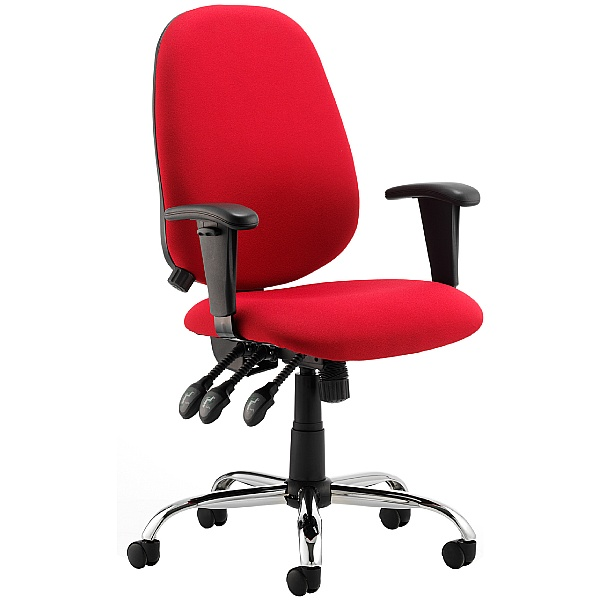 Ulverston Colours Operator Chair