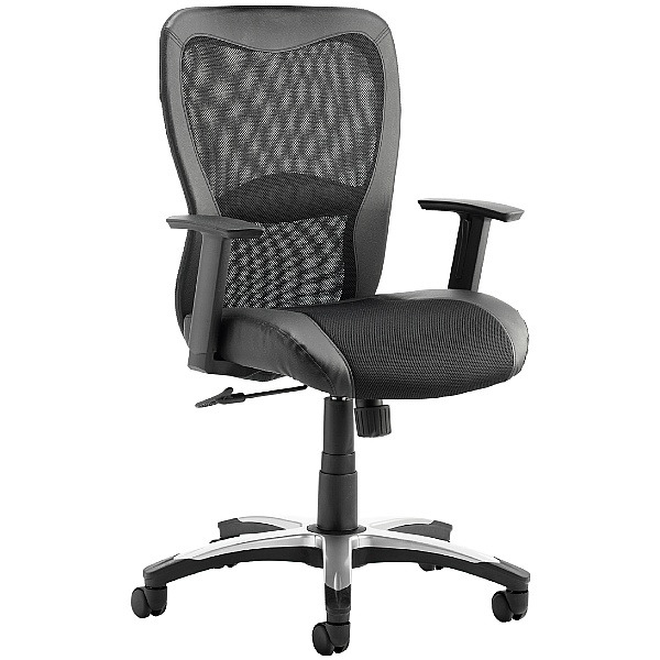 Aerial Mesh Office Chair