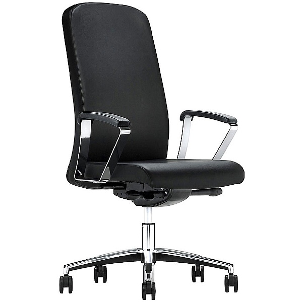 BN Belive Leather Executive Chair