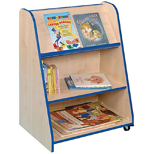 Denby Mobile Book Display