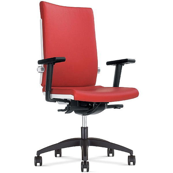 BN Belite Leather High Back Executive Chair