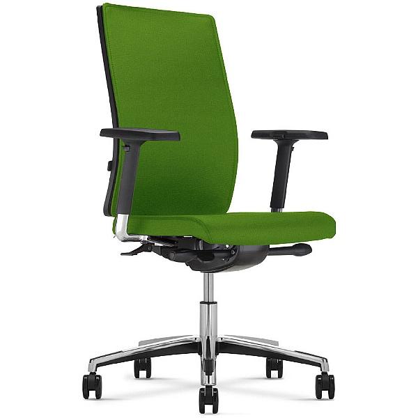 BN Mojito Fabric Executive Chair