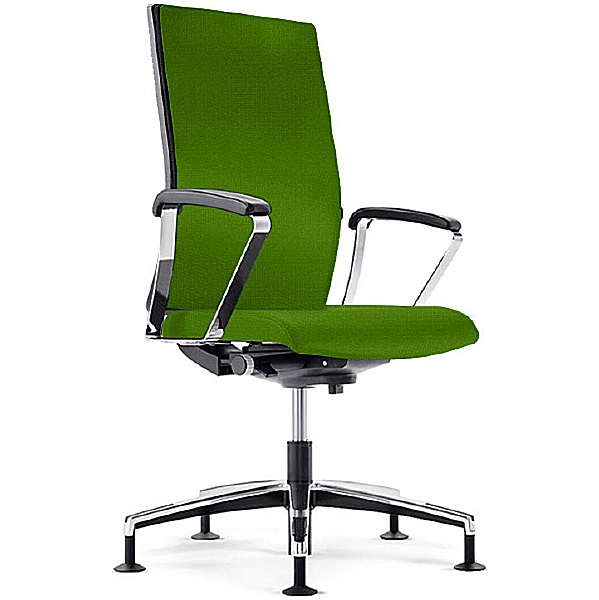 BN Mojito Fabric Swivel Conference Chair