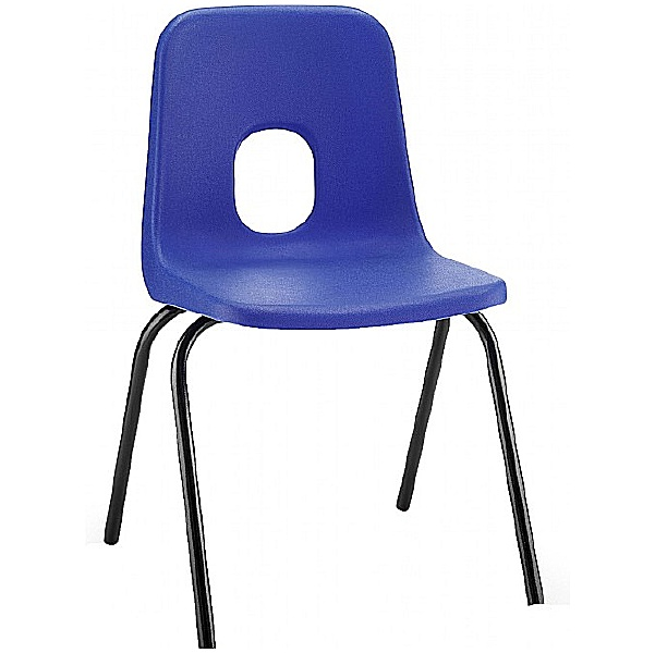 Classic Poly Canteen Chair