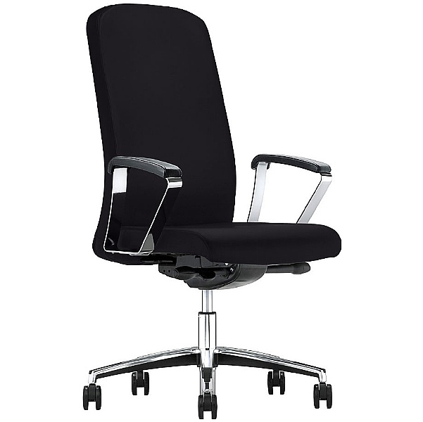 BN Belive Fabric Executive Chair