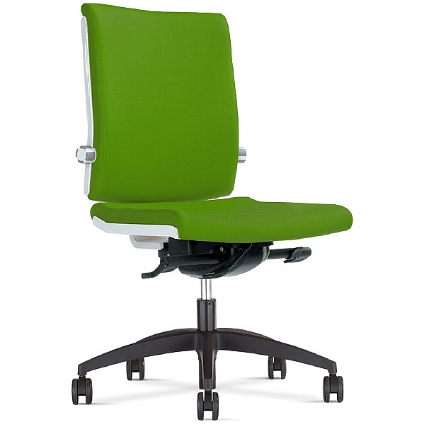BN Belite Fabric Executive Chair