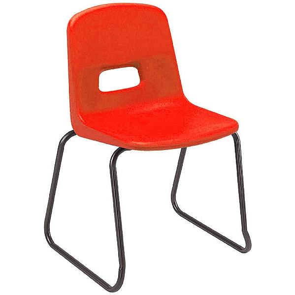 Classic RF70 Skid Base Classroom Chairs