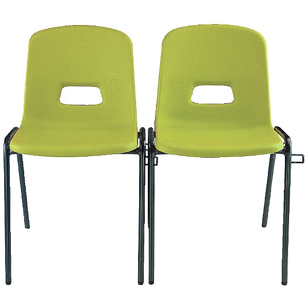 Classic GH21 Linking Classroom Chairs