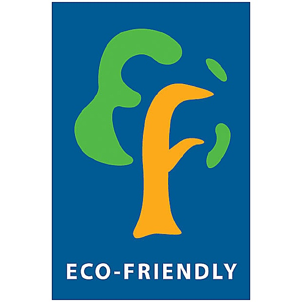 Eco-Friendly Frameless Felt Covered Noticeboard