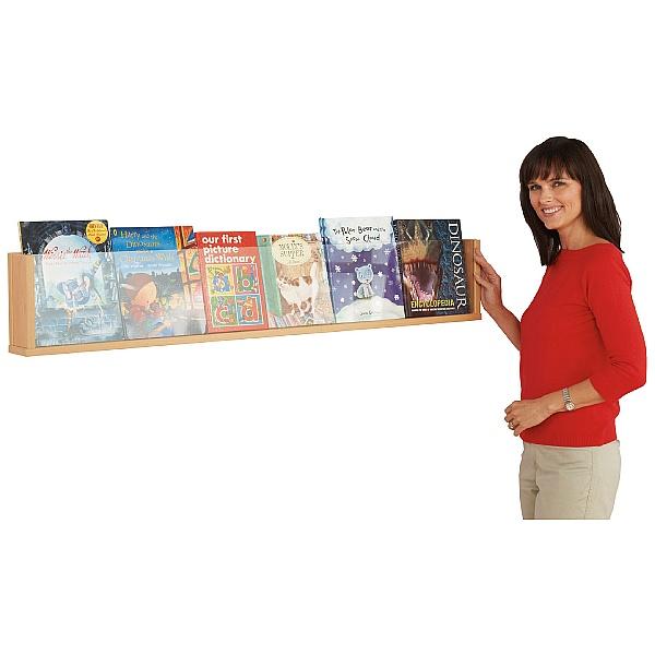 Shelf Style Wall Mounted Dispenser