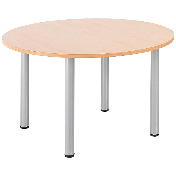 Solar Plus Round Meeting Tables