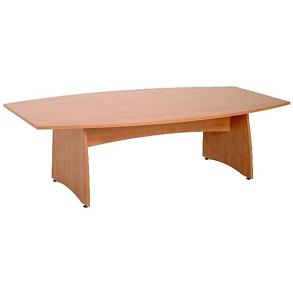 Solar Barrel Boardroom Tables