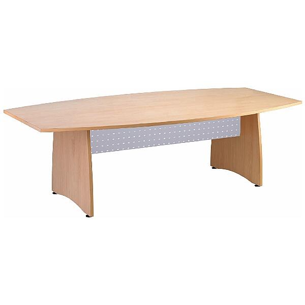 Solar Plus Barrel Boardroom Tables