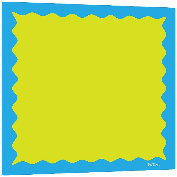Pin Panelz Primary Frames Noticeboards