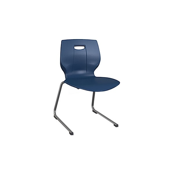 Scholar Premium Reverse Cantilever Chairs