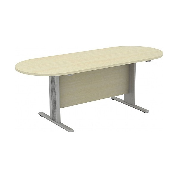 Accolade Double D-End Conference Tables