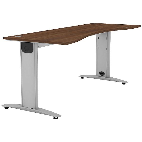 Protocol Double Wave iBeam Desks