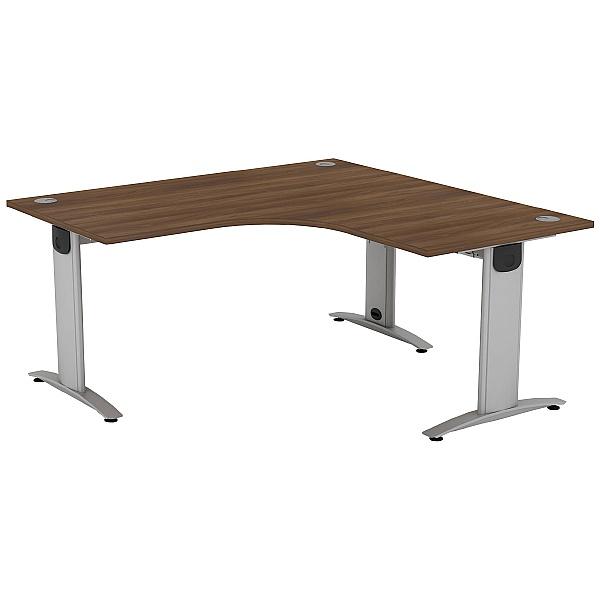 Protocol Universal Ergonomic iBeam Desks