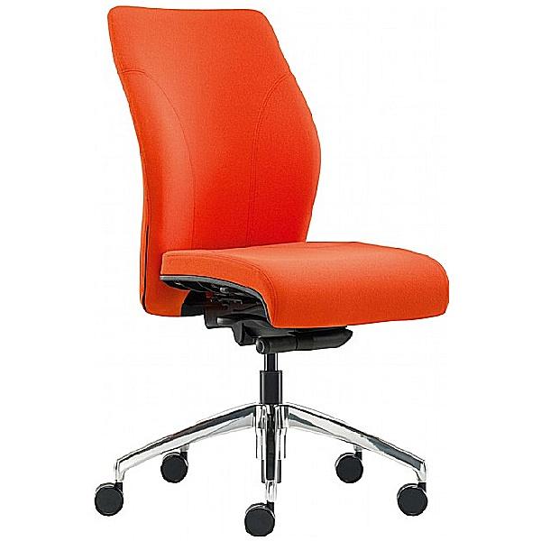 Pledge Tas Medium Back Custom Task Chair